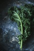 Her Majesty - The Kale
