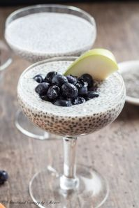 Blueberry and Chia Combo